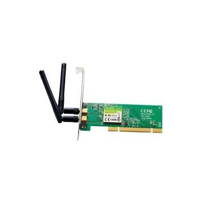 GA253870 TL-WN851ND Tp-Link Pci Adapter , 300Mbps Wireless N , Tp-Link