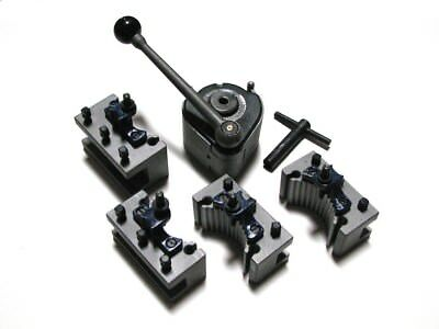 """40 Position Quick Change Tool Post Holders Posts 13-20"""""""