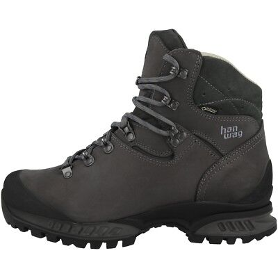 Hanwag Tatra II GTX Men Boots Herren Gore-Tex Outdoor Hiking Schuhe 200100-64