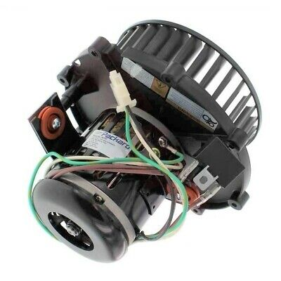 Replacement Carrier 309868-755 309868755 Draft Inducer Motor Assembly