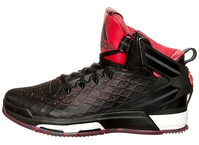 huge selection of 07ac4 b2995 Adidas S84944 Performance D Rose 6 Boost Basketball Schuhe 53 1 3 UK17  Schwarz
