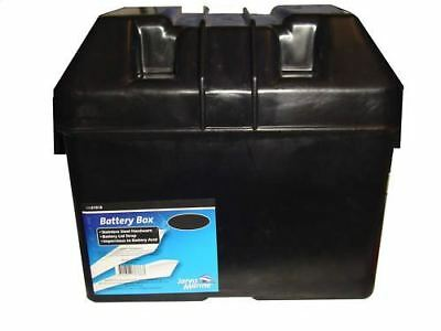 Jarvis Marine Battery Box - Large / Boat Accessories