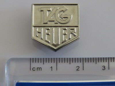 Tag Heuer Magnetic Lapel Pin