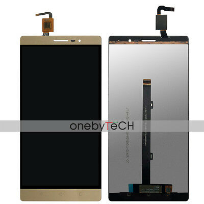Tablet Lcds & Panels Computer & Office Precise 6.4inch For Lenovo Phab 2 Pb2-650 Pb2-650n Phab2 Original Full Lcd Display Touch Panel Screen Digitizer Assembly Free Tools