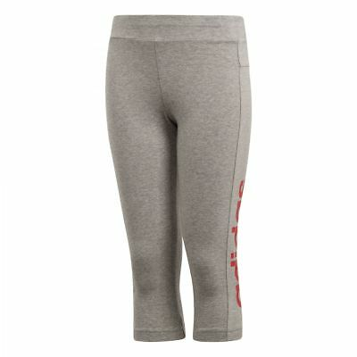 adidas Kinder Essentials 3/4 Linear Tight