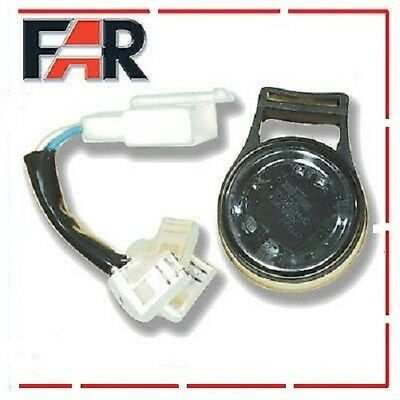 Intermittenza Indicatori direzione Frecce Led Flasher elettronico Moto FAR 6224