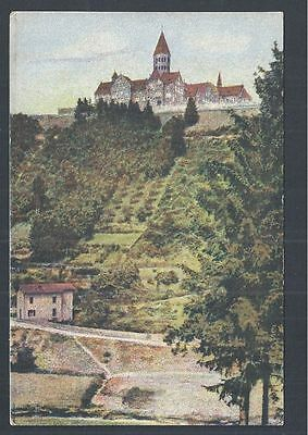 AK ~1920 CLERF/CLERVAUX L'abbaye St. Maurice, Abtei St. Mauritius