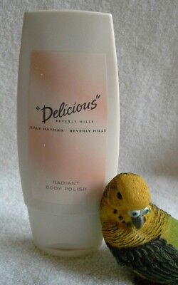 Gale Hayman Beverly Hills  DELICIOUS Body Polish 100ml  TOP ansehen
