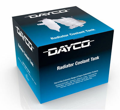 Dayco DOT0012 Coolant Overflow Tank