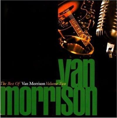 Van Morrison:- - - - The Best Of Volume 2 [15 Track Cd] Greatest Hits