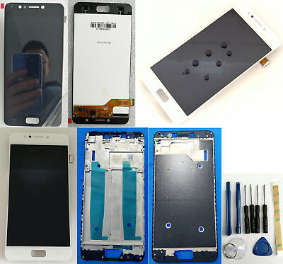 "OEM For ASUS Zenfone 4 MAX ZC520KL X00HD 5.2"" LCD Display Touch Screen Digitizer"