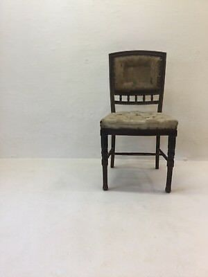 Antique Arts Charles Locke Eastlake Chair
