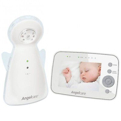Angelcare AC1320 Video Movement & Sound Baby Monitor Home Nursery Safety