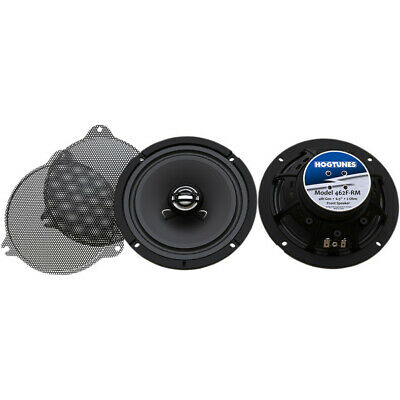 Hogtunes 6.5 inch Gen 3 Front Speakers for Harley - 362F-RM