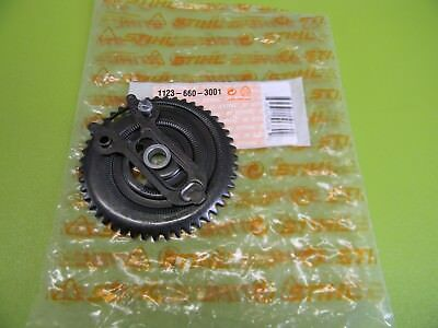 Tensioning Gear For Stihl Chainsaws Ms170 Ms180 Ms210 Ms230 Ms250  1123 660 3001