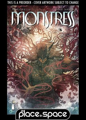 (Wk19) Monstress #16 - Preorder 9Th May