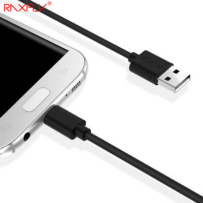 Charging Cable for Samsung Galaxy S6 Edge S7 Note 5 Fast Charger USB Data Cable