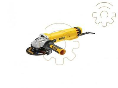 Dewalt angle grinder 1400W 150 mm no-volt DWE4238 yellow/noir flex
