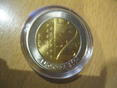 Münze - 2 euro Probe - Andorra - 2004