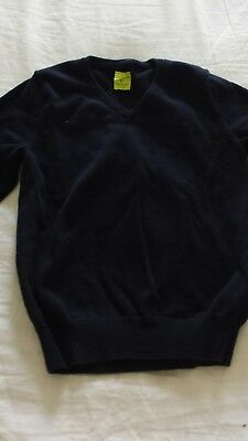 Crewcuts boys sweater size 5/6