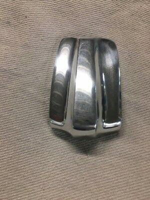 Shelby Grille Joint aluminum Bullnose 1965