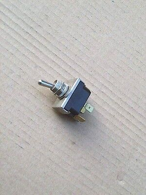 Toggle Switch Case Ih International Harvester Farmall Tractor Truck