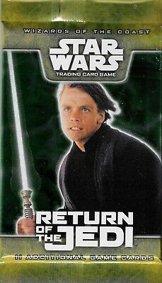 """Star Wars - """"Return of the Jedi"""" Booster Pack"""