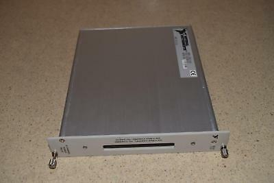 National Instruments Scxi 1161 8-Channel Power Relay  (Ml)