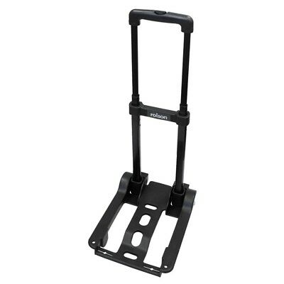 Lightweight Luggage Folding Trolley - Rolson Portable 25kg Capacity 42525 Brand