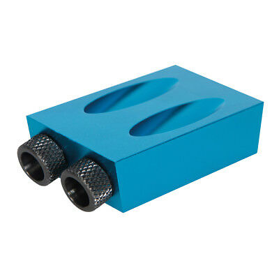 Genuine Silverline Pocket-Hole Jig 6, 8 & 10mm | 868549