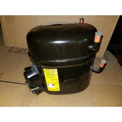 Tecumseh Ak111Jb-004-J7/aka5512Exv 1 Hp Ac Reciprocating Compressor R-22 189177