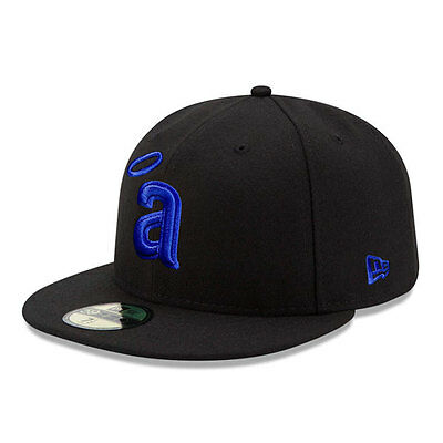 LA Angels of Anaheim Officially Licenced MLB New Era 59FIFTY Fitted Cap