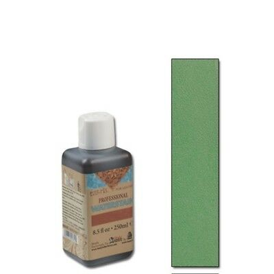 250ml Seafoam Eco Leather Water Stain - Flo Professional 85 Oz Tandy