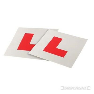 2 Piece Magnetic L Plates - Plate Fully 2x Kit Learning