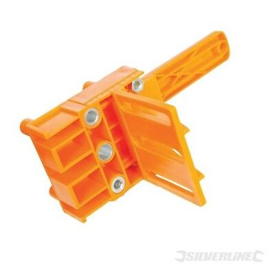 Silverline Tools - Dowelling Jig - 30mm - 508819 Joints