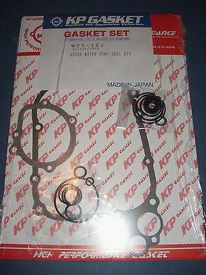 WASSERPUMPE DICHTSATZ HONDA GL1000 GL1100 GL1200 GOLDWING  Water Pump Gasket Set