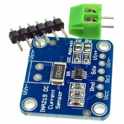 INA219 I2C Interface CJMCU-219 Module Bidirectional DC Current Power Monitoring