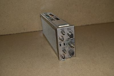 Tektronix 7A26 Dual Trace Amplifier  Plug In (Tp181)