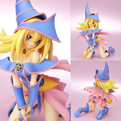 ARTFX J Yu-Gi-Oh! Dark Magician Girl 1/7 PVC figure Kotobukiya (100% Authentic)
