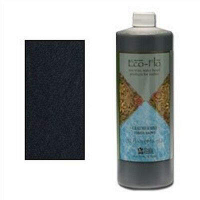 Tandy Leather Eco-flo Coal Black Dye Quart 2601-01