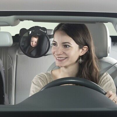 Safety 1st Back Seat Car Mirror - Baby Child View Rear
