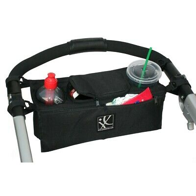 Jl Childress Console Tray For Strollers/pushchairs - Sip N Safe