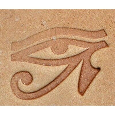 8422 Howling Coyote Craftool 3-D Stamp Tandy Leather 88422-00