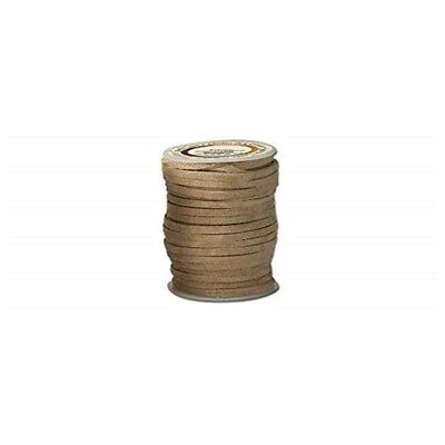 Ecosoft Suede Lace 3/32inx50ft