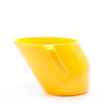 Bickiepegs Doidy Cup (yellow) - Yellow Toddler Training