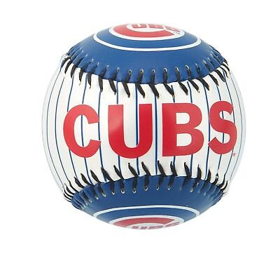 Franklin MLB Team Soft Strike® Baseballs - Chicago Cubs - Baseball