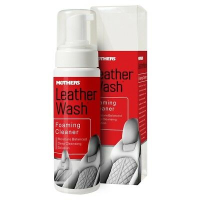 Tandy Leather Dr. Jackson's Foaming Leather Cleaner 5 Fl. Oz. (150 Ml) 21967-01