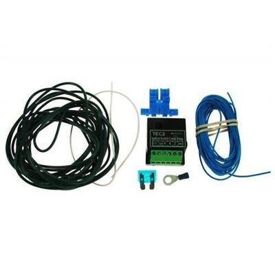 Relay - Dual Charge Relay Kit 20a (tec2kit) Bk - Maypole Tec2 Mp292b