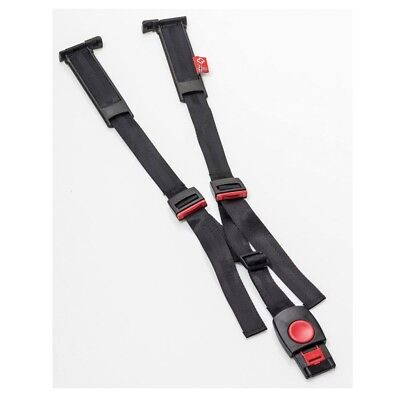 Hamax Harness Caress - 3 Point Safety Child Seat