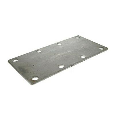 8 Hole Susp Unit Mtg/plate - Mp469 Suspension Mounting Plate
